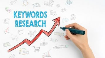 How to perfect your keyword research on social media?