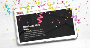 Launch of Impossible Marketing's New Website