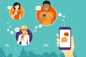 Top Four Messaging Apps You Should Be Using To Boost Sales
