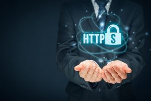 5 highly effective yet simple methods of securing a website