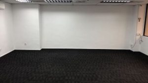 Our new training room has been renovated and is available for rent