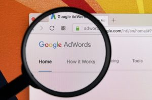 Top 5 tips to raise your AdWords ROI