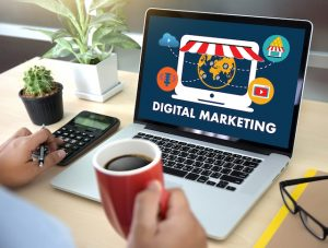 What is Digital Marketing and where will it go from here?