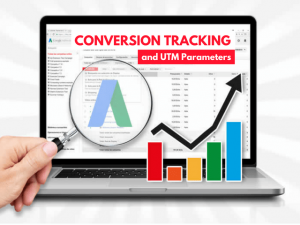 An introduction to Conversion Tracking and UTM parameters