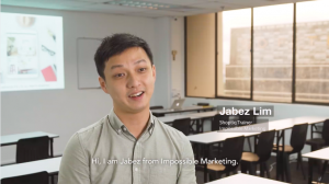 Check Out Singtel's Latest Video On Our Shoptiq Course!