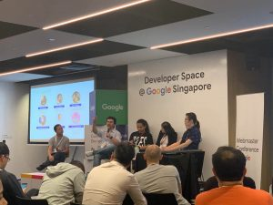 Google Webmaster Conference 2019 in Singapore – Event Photos