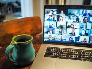 6 Tips for Marketers to Stay Productive While Working from Home