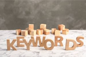 4 Best Practices For Incorporating Keywords In Web Copy
