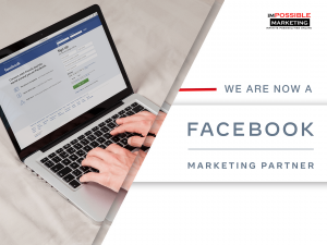 We Are Now A Verified Facebook Preferred Marketing Partner