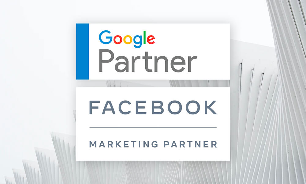 Internet Marketing - Google & Facebook Partner
