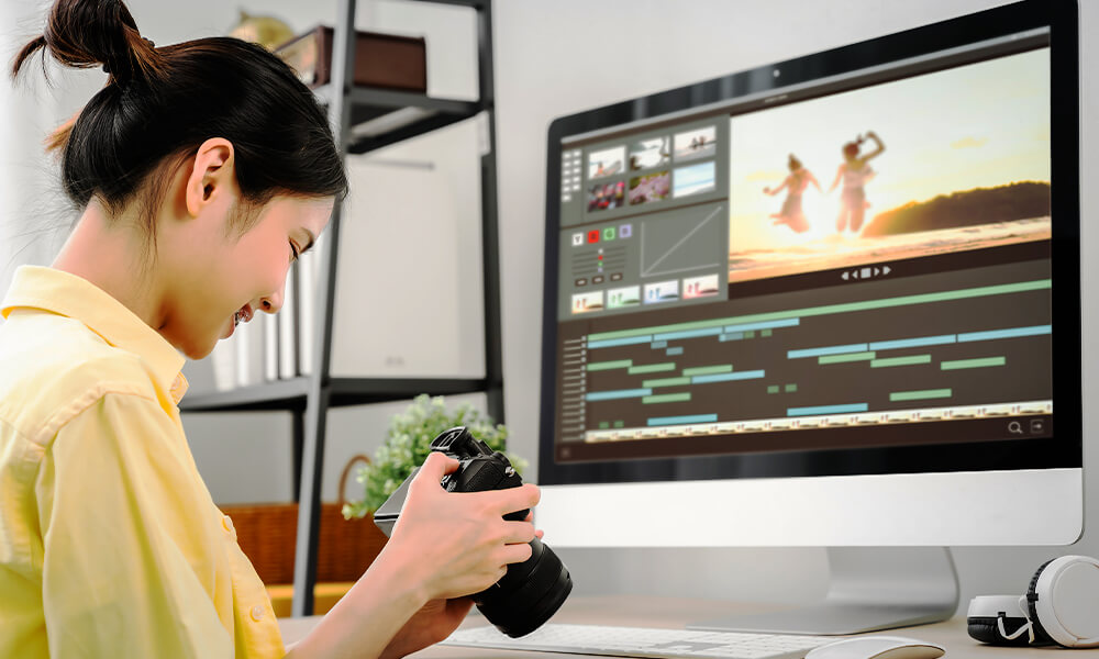 Video Content Marketing Singapore