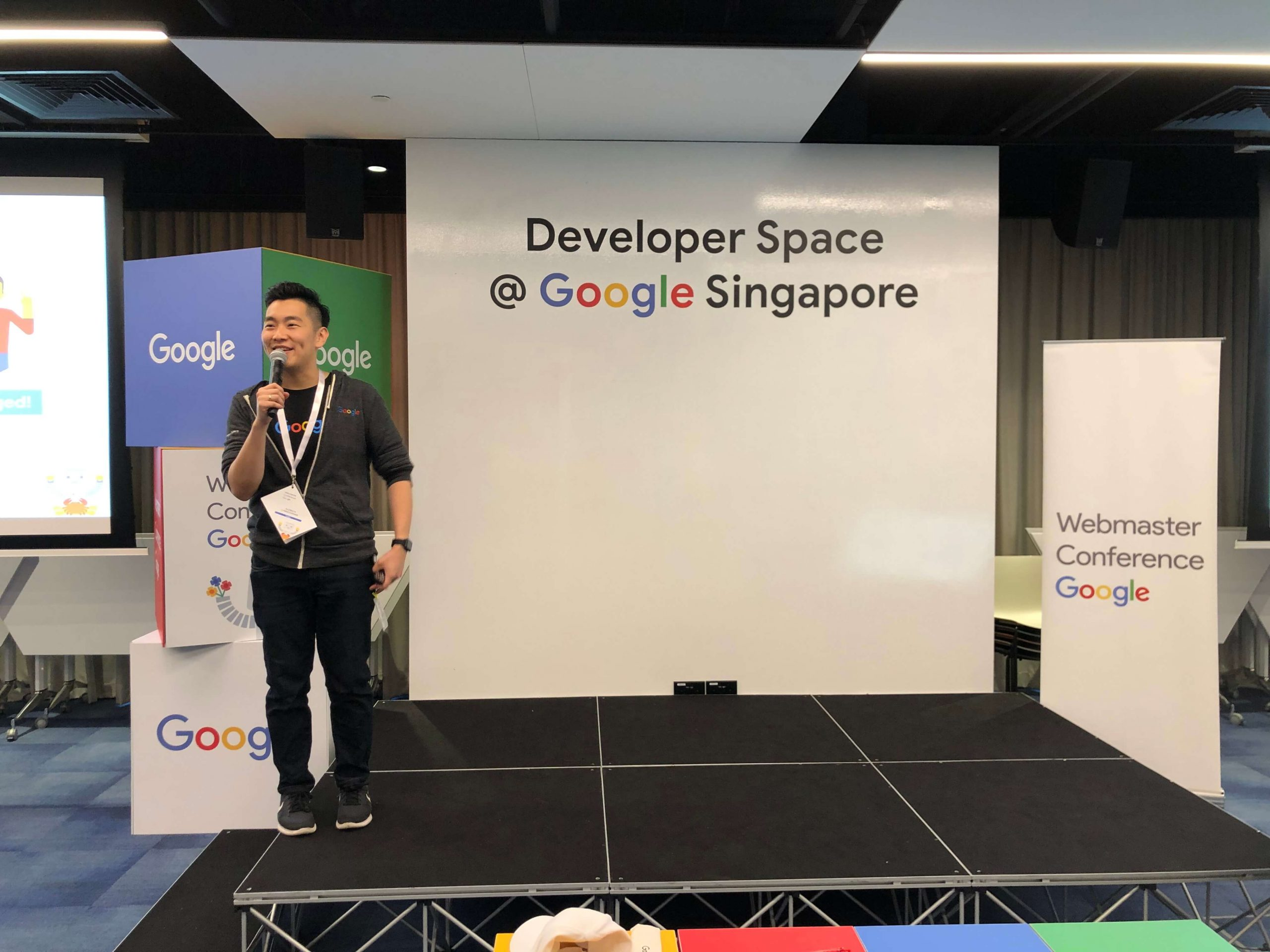 webmaster conference google scaled