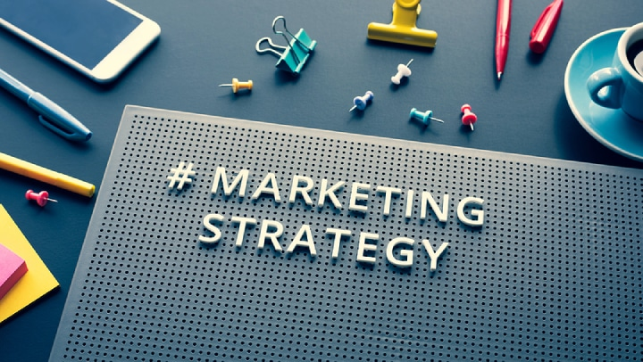 How to craft your digital marketing strategy