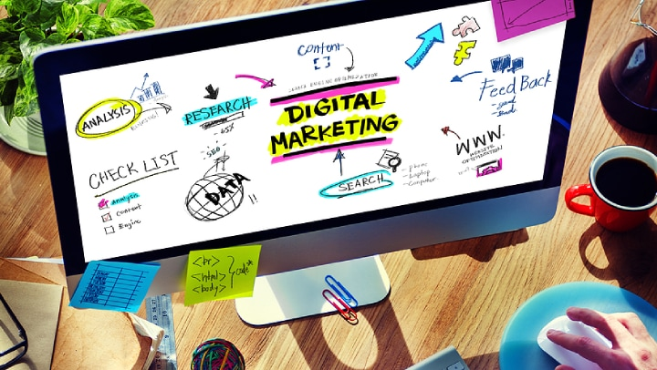 Ultimate Guide To The Best Digital Marketing Strategies