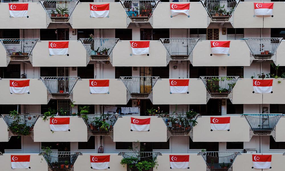 GDN Agency Singapore