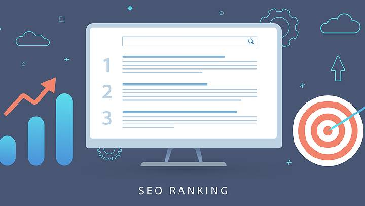 Issues related to Google SERPs and Google Analytics