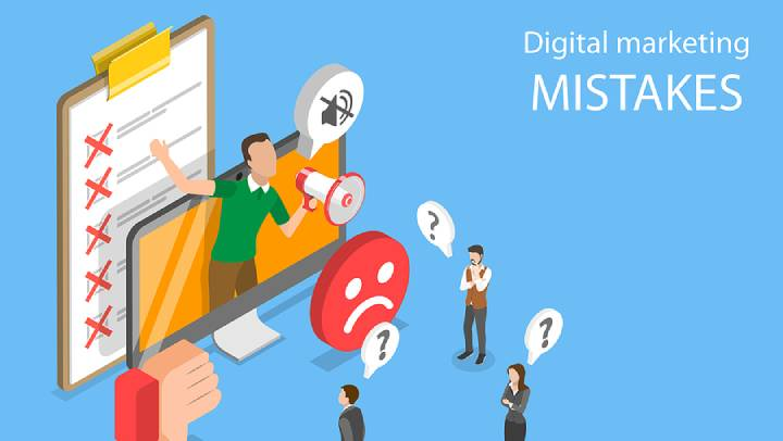 Technical SEO Mistakes That Are Pulling Down Your Ranking