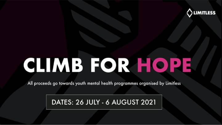 Why I Think Everyone Should Participate In Climb For Hope